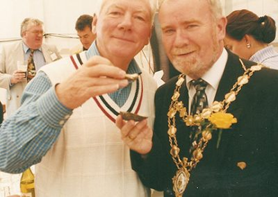 Gay-Byrne-and-Mayor
