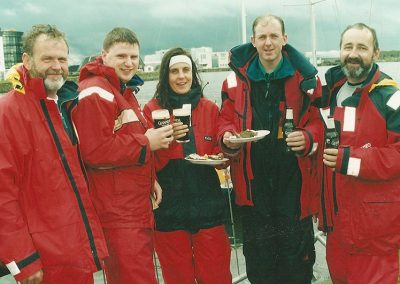 Sailors