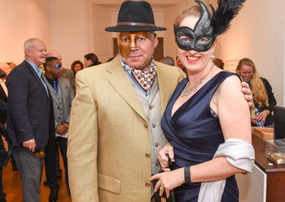 Galway International Oyster and Seafood Festival Masquerade Ball 2016-2