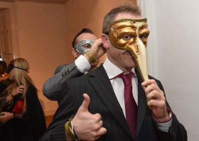Galway International Oyster and Seafood Festival Masquerade Ball 2016-20