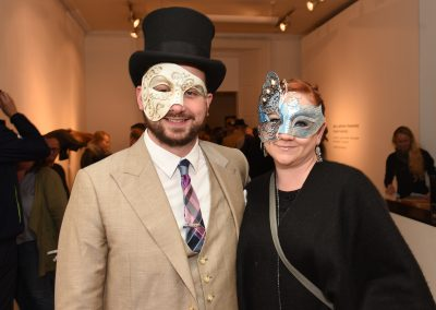 Galway International Oyster and Seafood Festival Masquerade Ball 2016-4