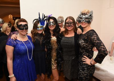 Galway International Oyster and Seafood Festival Masquerade Ball 2016-9