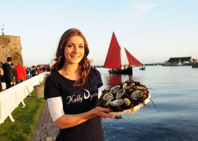 Galway Oyster Festival '14-8
