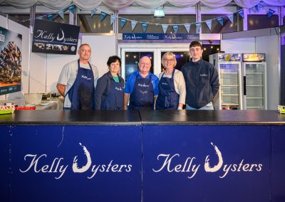 Galway Oyster Festival 2019 Declan Colohan Friday-100