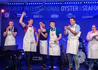 Galway Oyster Festival 2019 Declan Colohan Friday-134