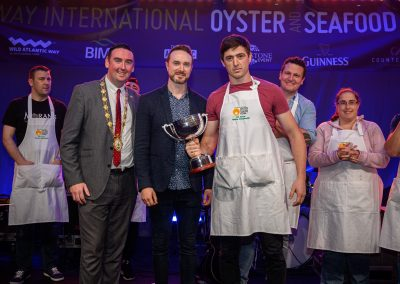 Galway Oyster Festival 2019 Declan Colohan Friday-136