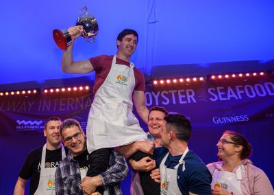 Galway Oyster Festival 2019 Declan Colohan Friday-137