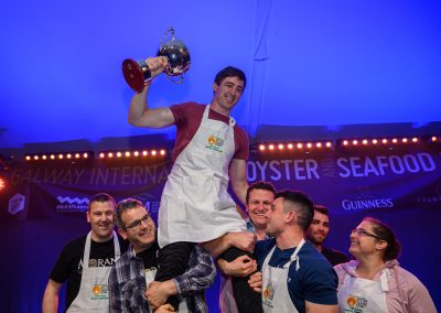 Galway Oyster Festival 2019 Declan Colohan Friday-138