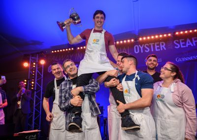 Galway Oyster Festival 2019 Declan Colohan Friday-139