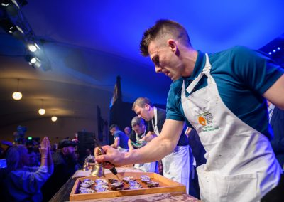 Galway Oyster Festival 2019 Declan Colohan Friday-59